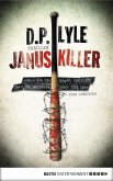 Januskiller / Dub Walker Bd.1 (eBook, ePUB)