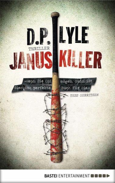 Januskiller / Dub Walker Bd.1 (eBook, ePUB) - Lyle, D.P.