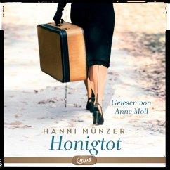 Honigtot / Honigtot-Saga Bd.1 (2 MP3-CDs) - Münzer, Hanni