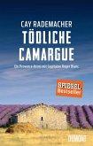 Tödliche Camargue / Capitaine Roger Blanc ermittelt Bd.2