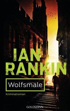 Wolfsmale / Inspektor Rebus Bd.3 (eBook, ePUB) - Rankin, Ian