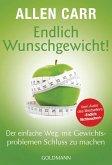 Endlich Wunschgewicht! (eBook, ePUB)