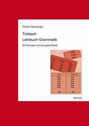 Türkisch Lehrbuch Grammatik