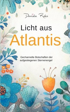 Licht aus Atlantis (eBook, ePUB)