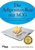 Die Adipositas-Kur mit HCG (eBook, PDF)