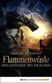 Der Gefährte des Drachen / Flammenwüste Bd.2 (eBook, ePUB)