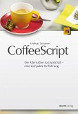 CoffeeScript (eBook, PDF)