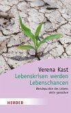 Lebenskrisen werden Lebenschancen (eBook, ePUB)