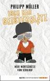 Isch hab Geisterblitz (eBook, ePUB)