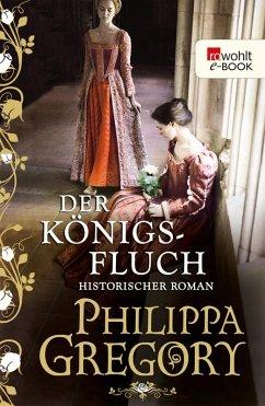 Der Königsfluch / Rosenkrieg Bd.6 (eBook, ePUB)