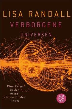 Verborgene Universen (eBook, ePUB) - Randall, Lisa