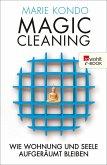 Wie Wohnung und Seele aufgeräumt bleiben / Magic Cleaning Bd.2 (eBook, ePUB)