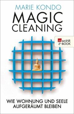 Wie Wohnung und Seele aufgeräumt bleiben / Magic Cleaning Bd.2 (eBook, ePUB) - Kondo, Marie