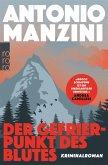 Der Gefrierpunkt des Blutes / Rocco Schiavone Bd.1 (eBook, ePUB)