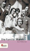 Die Familie Mann (eBook, ePUB)