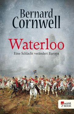 Waterloo (eBook, ePUB) - Cornwell, Bernard