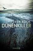 Dünenkiller / Tjark Wolf und Femke Folkmer Bd.3 (eBook, ePUB)