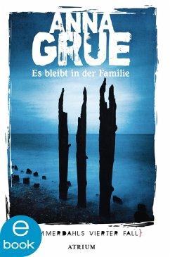 Es bleibt in der Familie / Dan Sommerdahl Bd.4 (eBook, ePUB) - Grue, Anna