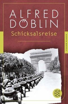 Schicksalsreise (eBook, ePUB) - Döblin, Alfred
