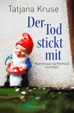 Der Tod stickt mit / Kommissar Siegfried Seifferheld Bd.6 (eBook, ePUB)