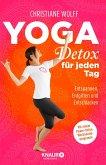 Yoga-Detox für jeden Tag (eBook, ePUB)