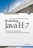 Workshop Java EE 7 (eBook, PDF)