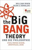 The Big Bang Theory und die Philosophie (eBook, ePUB)