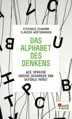 Das Alphabet des Denkens (eBook, ePUB)