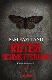 Roter Schmetterling / Inspektor Pekkala Bd.4 (eBook, ePUB)