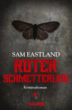 Roter Schmetterling / Inspektor Pekkala Bd.4 (eBook, ePUB) - Eastland, Sam