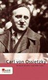 Carl von Ossietzky (eBook, ePUB)