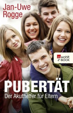 Pubertät (eBook, ePUB)