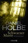 Schwarzer Mann / Sabine Kaufmann Bd.2 (eBook, ePUB)