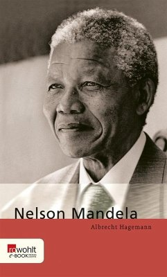 Nelson Mandela (eBook, ePUB) - Hagemann, Albrecht