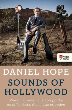Sounds of Hollywood (eBook, ePUB)
