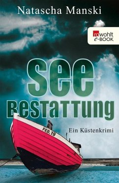 Seebestattung (eBook, ePUB) - Manski, Natascha