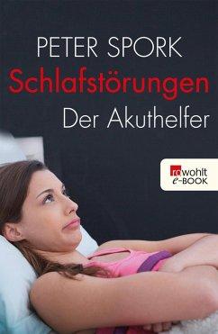 Schlafstörungen (eBook, ePUB) - Spork, Peter