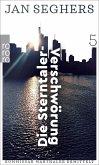 Die Sterntaler-Verschwörung / Kommissar Marthaler Bd.5 (eBook, ePUB)