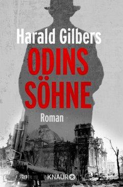 Odins Söhne / Kommissar Oppenheimer Bd.2 (eBook, ePUB) - Gilbers, Harald