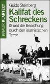 Kalifat des Schreckens (eBook, ePUB)