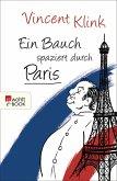 Ein Bauch spaziert durch Paris (eBook, ePUB)