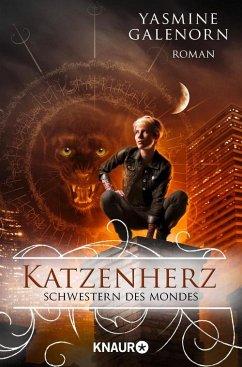 Katzenherz / Schwestern des Mondes Bd.14 (eBook, ePUB)