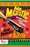 Mr. Majestic verbessert sein Karma (eBook, ePUB)