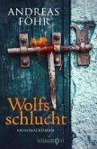 Wolfsschlucht / Kreuthner und Wallner Bd.6 (eBook, ePUB)