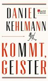 Kommt, Geister (eBook, ePUB)