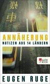 Annäherung (eBook, ePUB)