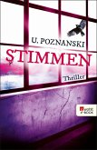 Stimmen / Beatrice Kaspary Bd.3 (eBook, ePUB)