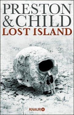 Lost Island - Expedition in den Tod / Gideon Crew Bd.3 (eBook, ePUB) - Preston, Douglas; Child, Lincoln