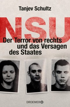 NSU (eBook, ePUB) - Schultz, Tanjev