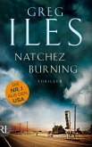 Natchez Burning / Penn Cage Bd.4 (eBook, ePUB)